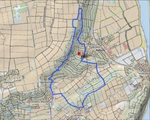 Bodenheim - Lörzweiler - Gau-Bischofsheim (WPRM 008)