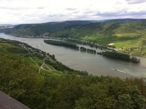 Aussichtsturm Siebenburgenblick  © S. Holicki 2012