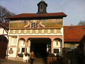 Rettershof in Vordertaunus © S. Holicki