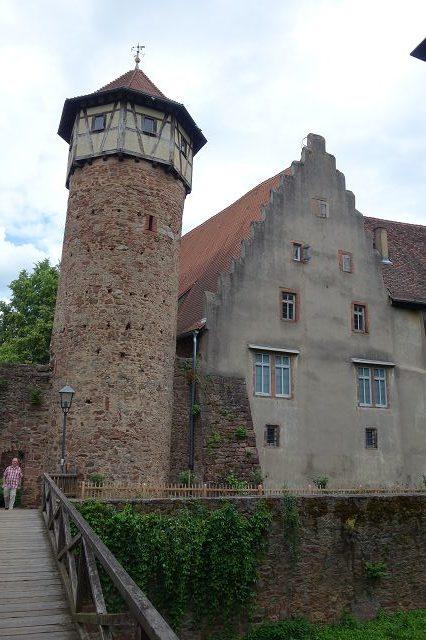 Diebesturm Michelstadt